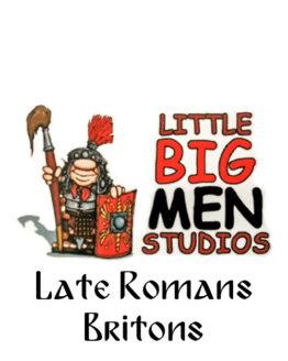 Late Romans - Britons