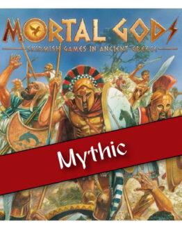 Mortal Gods - Mythic