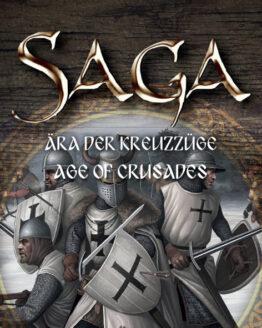 SAGA Age of Crusades