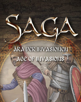 Age of Invasions